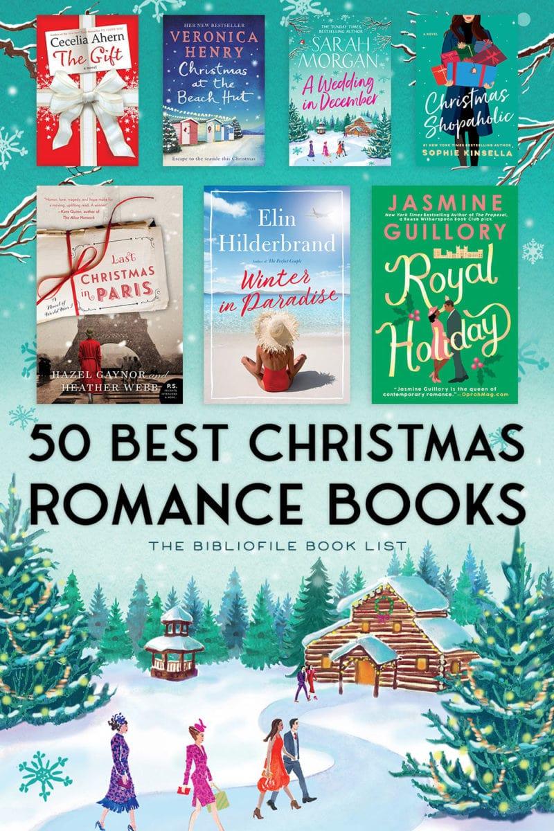 christmas romance books novels holidays